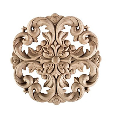 Architectural Woodcarving - Quality Architectural Woodcarvings - Art