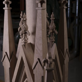 wooden idea 3d church architecture architectural woodcarvings renovation 3ddesign 3dmodeling 3dwood 3dwooddesign 3dwoodengarving CADCAM custom