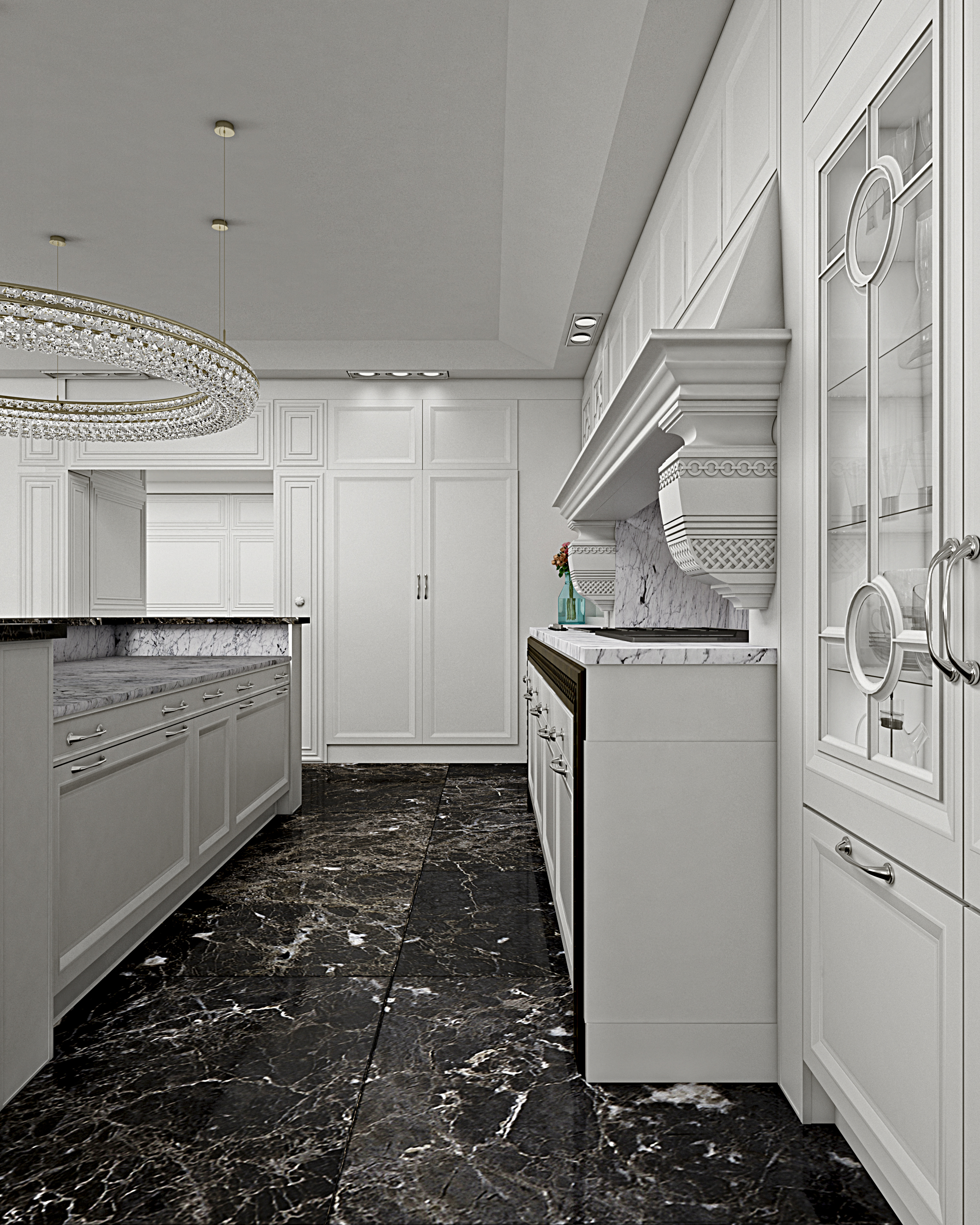 2018 Kitchen Designs Quality Architectural Woodcarvings Art For